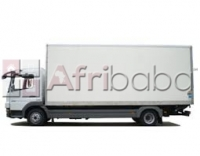 Truck hire and furniture removals