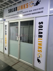 Solar links energy  suppliers and installers