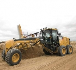 Grader machine oparators training and tlb call