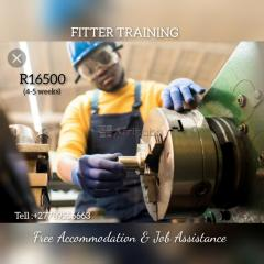 Fitter training in gauteng