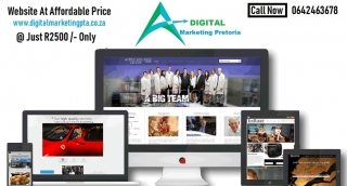 Freelance Ecommerce Website Designing Johannesburg Cell: