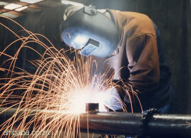 WELDING (ALL TYPES) & BOILER MAKING.WITBANK. #1
