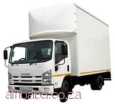 To Hire Bakkie or Truck