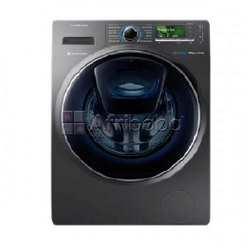 Whirlpool 12kg washing machine model - fscr12442