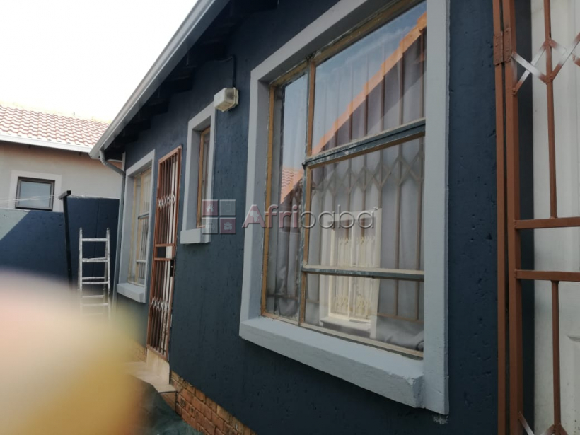 Painting and waterproofing #1