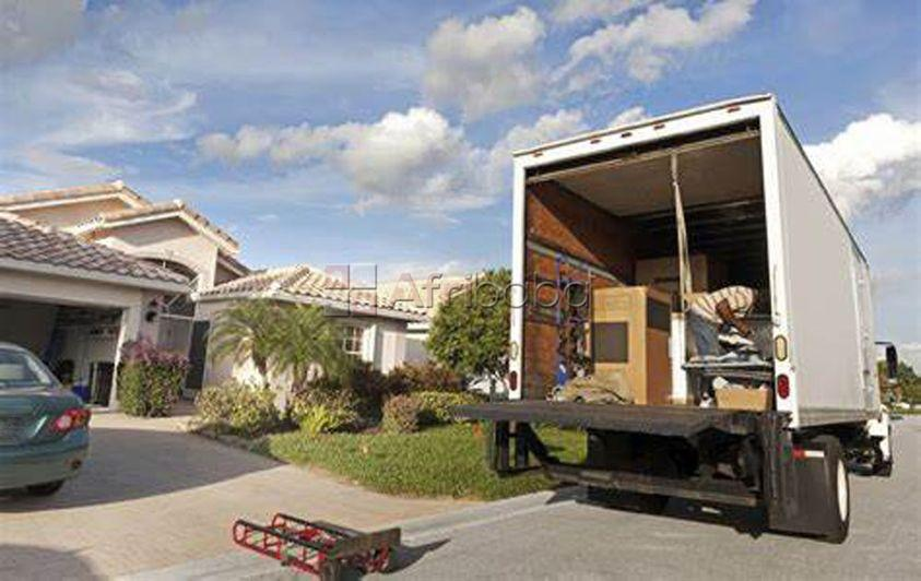Moving house or moving office?