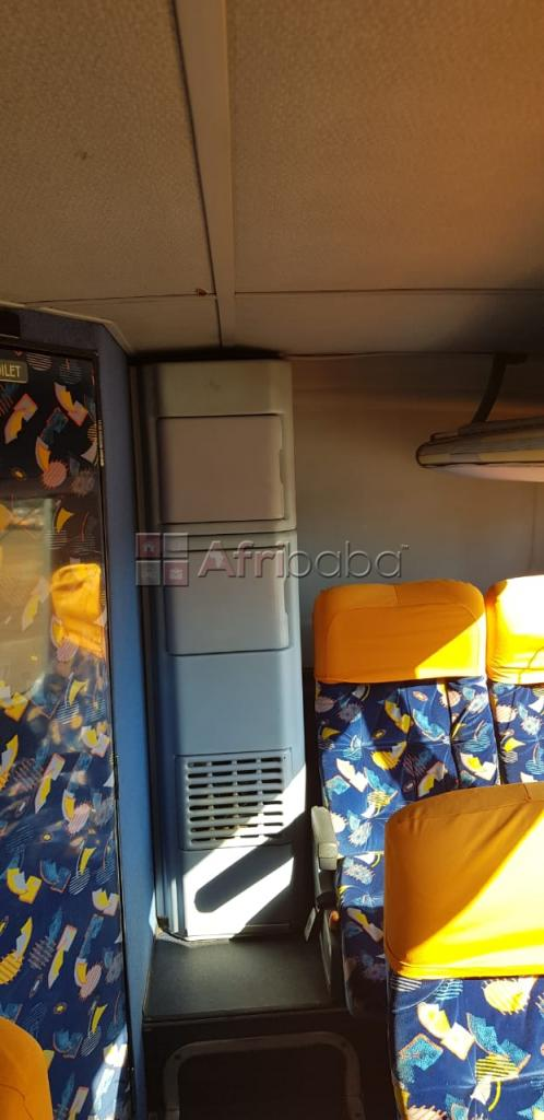 Marco Polo Andare Bus for sale #1