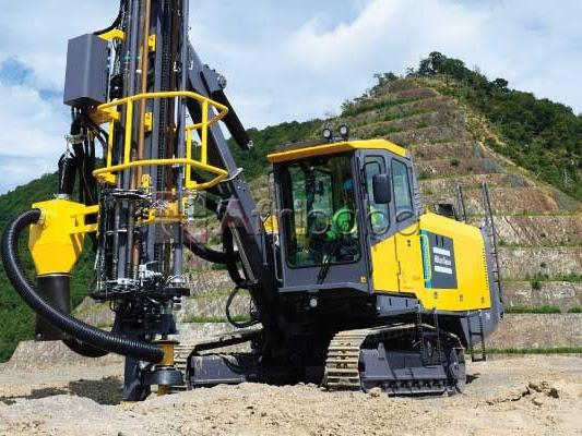 Drill Rig Training Course #1