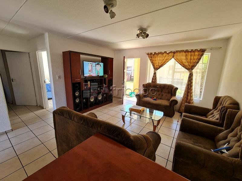 Ground floor townhouse for sale-Sunny Road,Benoni #1