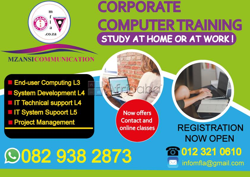 End User Computing Course