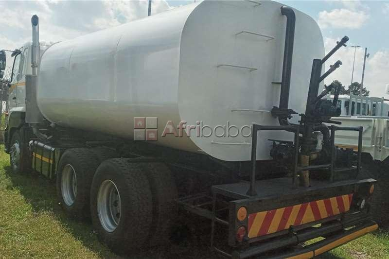 hino   litres water tanker for sale #1