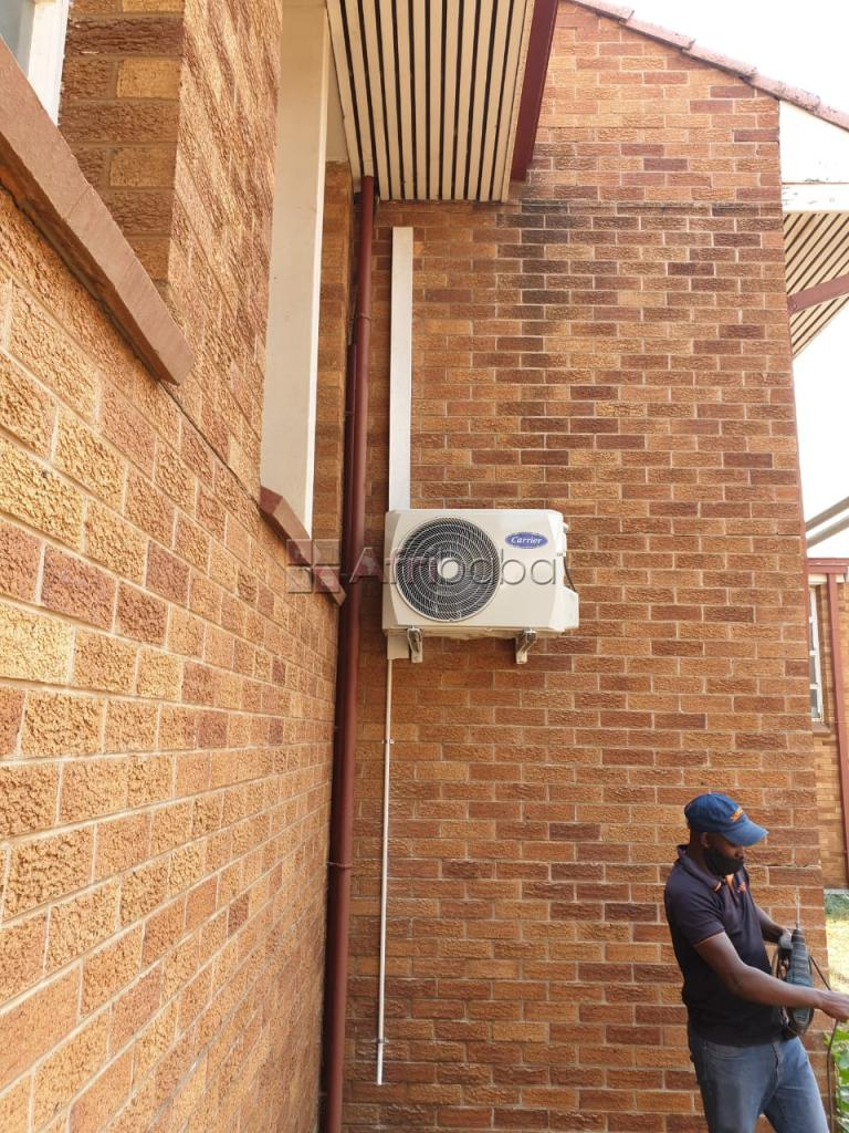 Arc refrigeration and air conditioning modimolle #1