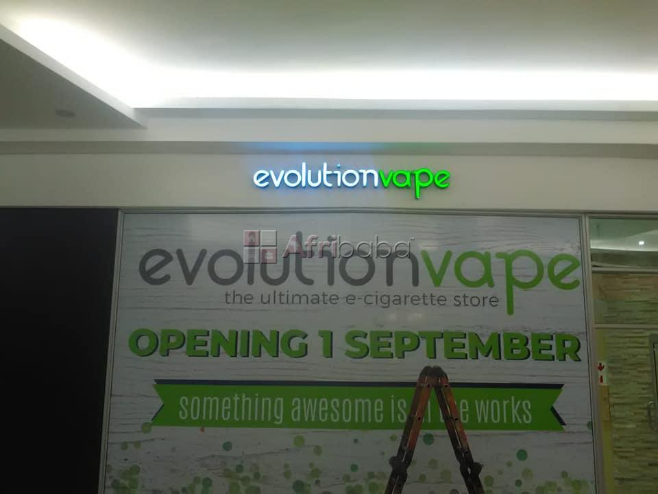 Signage and Printing #1