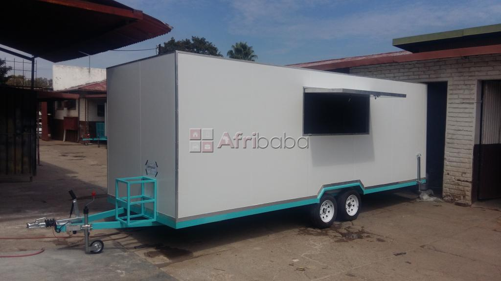 Trailers & Coldrooms for sale #1