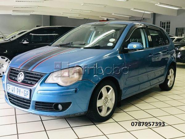 Vw polo for sale #1