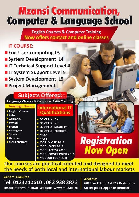 Computer Courses for Beginners