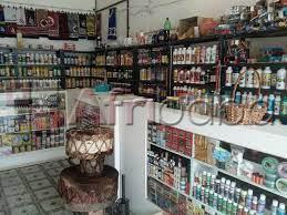 Muthi shop call