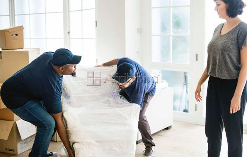 We provide a furniture removals service in South Africa.