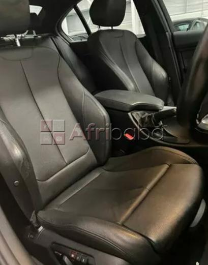 clean 2015 bmw 3 series f30 for sale #1