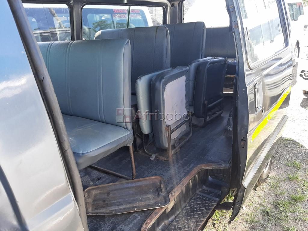 Toyota Hiace for sale #1