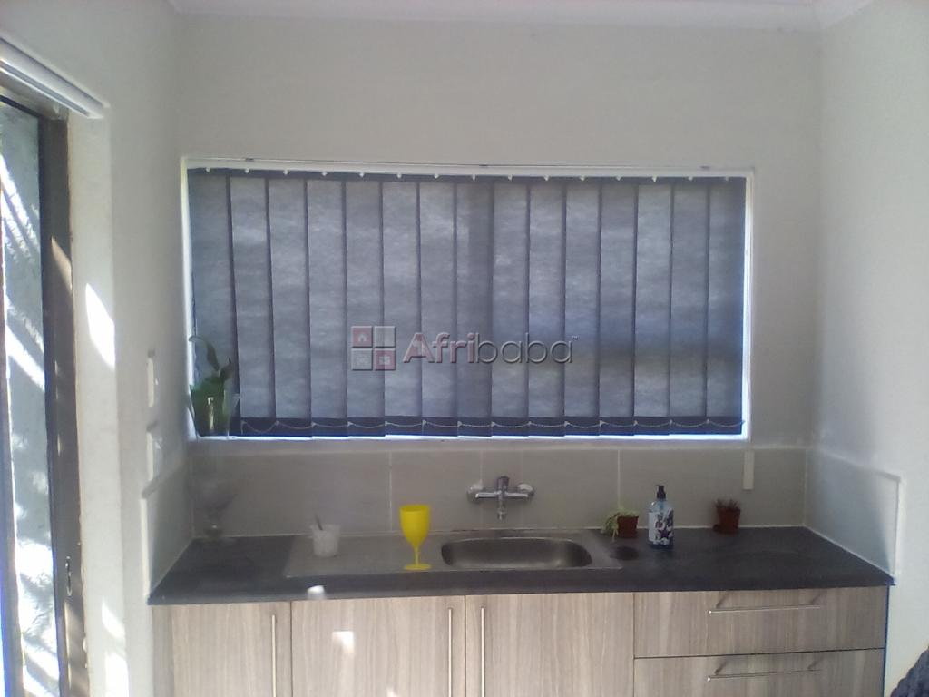 Blinds and curtaining #1