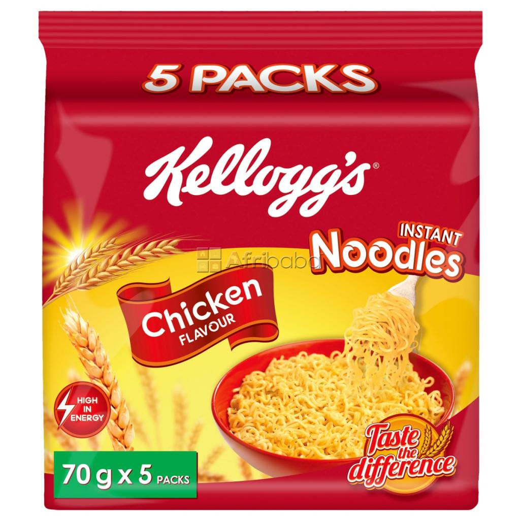 Instant noodles available on discount rates #1