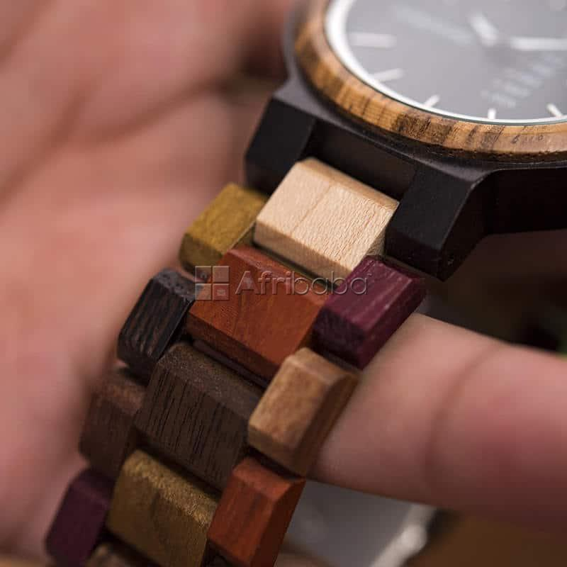 Wooden Watches & Wooden Sunglasses for Men and Women #1