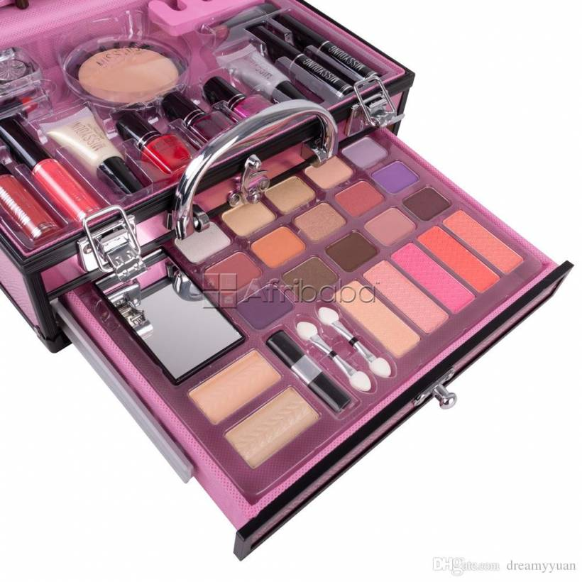 Miss Young Makeup Gift Set Collection #1