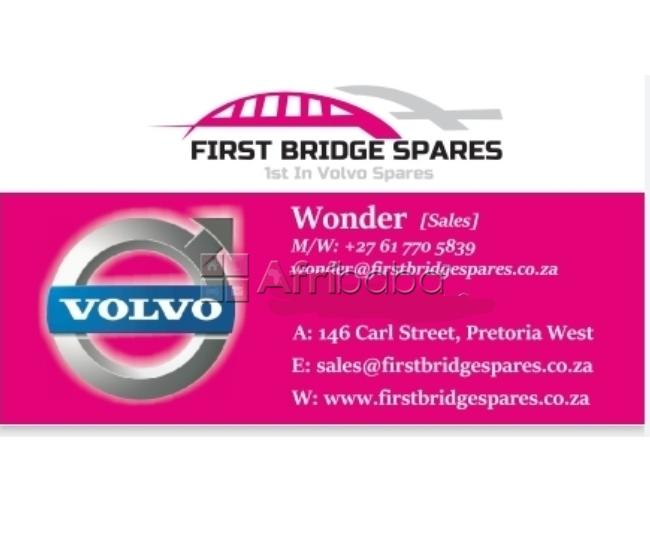 Volvo spares/parts for sale!