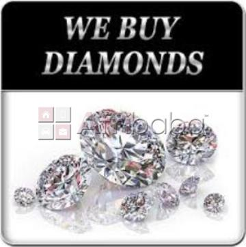 Diamond Rings Wanted For Cash