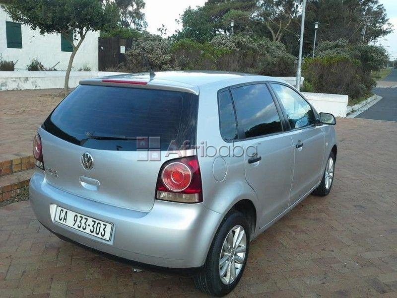 VOLKSWAGEN POLO VIVO and other cars are ready #1