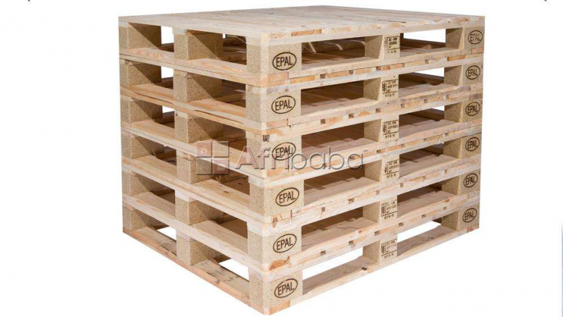 Wooden pallet selling @ r39 #1