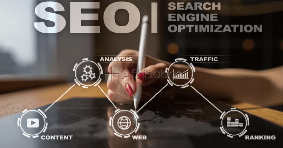 We are the experts in seo, ppc, and all things digital marketing!