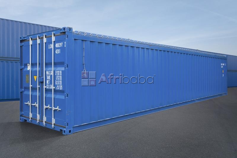 """12"""" meter (40 foot) storage containers"""