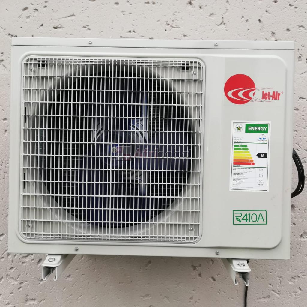 Arc refrigeration and air conditioning modimolle