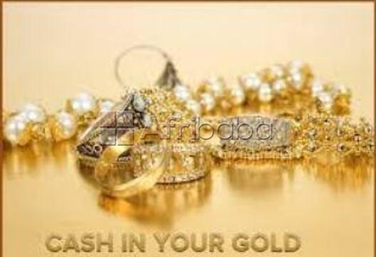 Cash For Unwanted Gold Rings