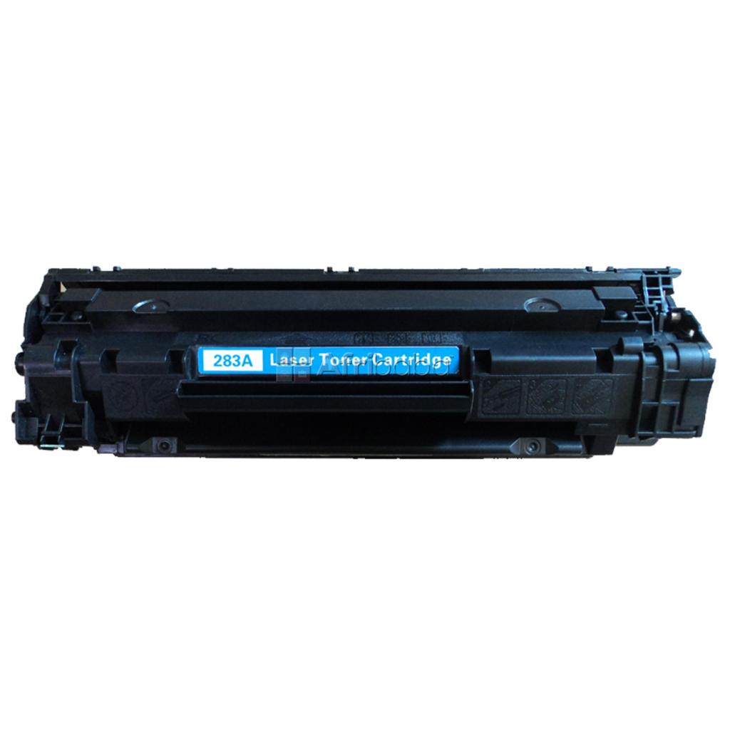 Hp cf283a compatible toner