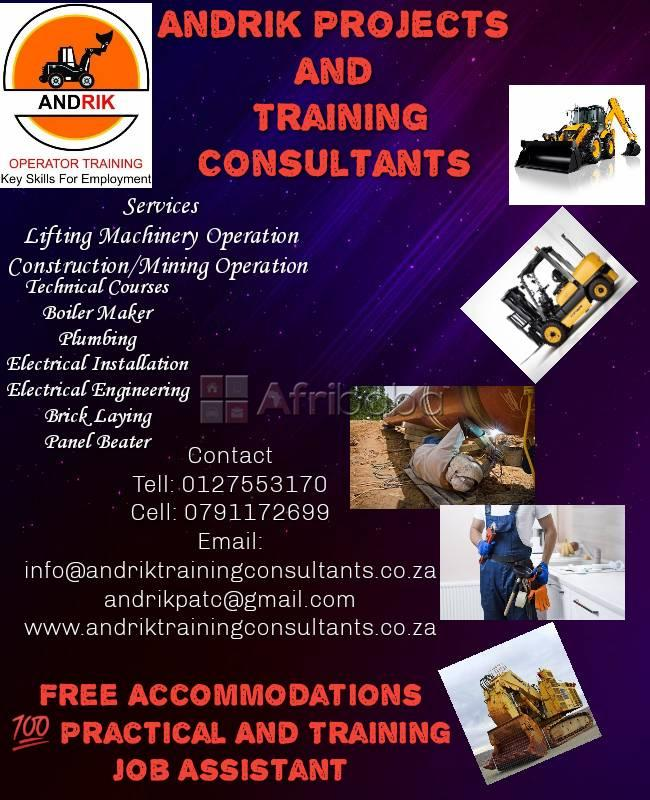 Electrical Installation Training Courses In Soshanguve-