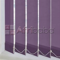 Vertical and venetian Blinds