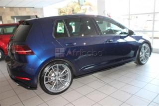 Golf 7r 2014 model for sale in good condition