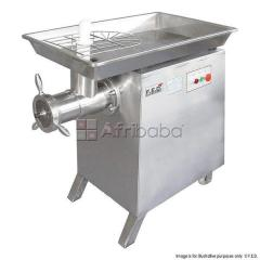 Meat mincing  machine for sale