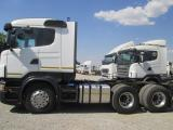 2010 Scania R470 (HO4440) in immaculate condition