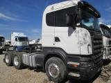 2009 Scania R470 (HO3807) in excellent condition