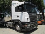 2011 Scania R420 (HO4443) in immaculate condition