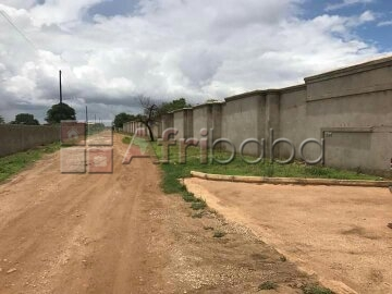 Investment property for sale in lusaka west off mumbwa road #1