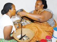 Traditional healer dr mama +27735619240