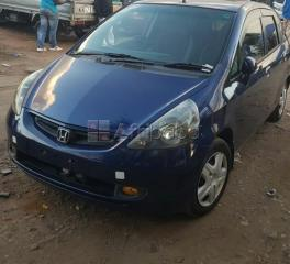 Honda fit recent import