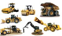 FRONT END LOADER, TLB TRAINING CENTER JOHANNESBURG