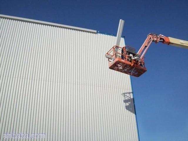 structural engineering services, trusses, cladding offered